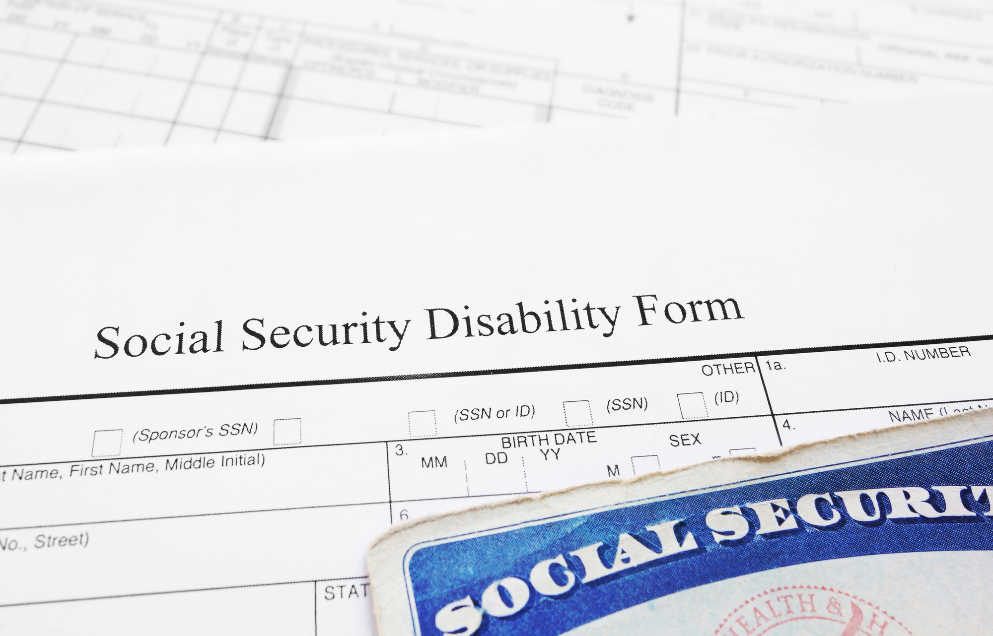 10 Social Security Disability Facts